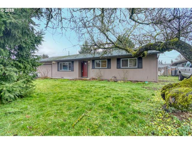 8407 NE Pierce Dr, Vancouver, WA 98662 (MLS #19645939) :: Next Home Realty Connection