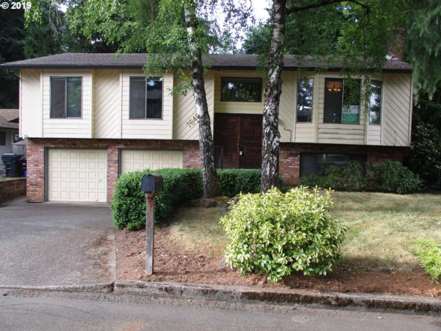 7645 Cason Ln, Gladstone, OR 97027 (MLS #19645954) :: The Lynne Gately Team