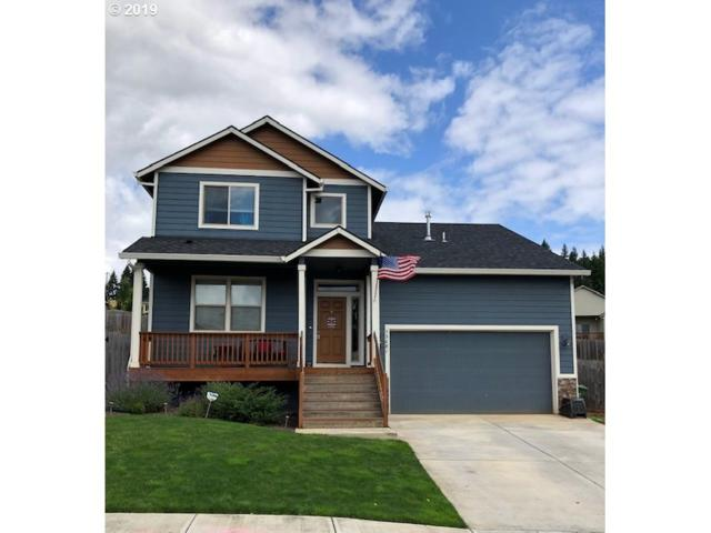 35681 Elk Meadows Dr, St. Helens, OR 97051 (MLS #19646452) :: Next Home Realty Connection