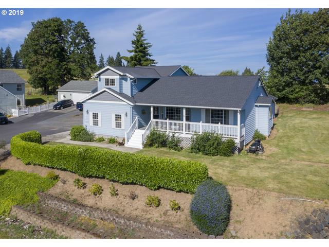 59738 Kimmell Ln, St. Helens, OR 97051 (MLS #19646622) :: Next Home Realty Connection
