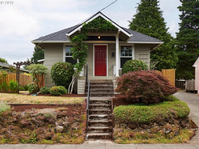 5228 SE 44TH Ave, Portland, OR 97206 (MLS #19646766) :: The Lynne Gately Team