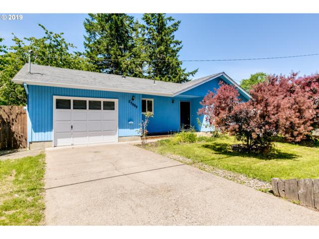 25099 Cheney Dr, Veneta, OR 97487 (MLS #19646820) :: The Galand Haas Real Estate Team