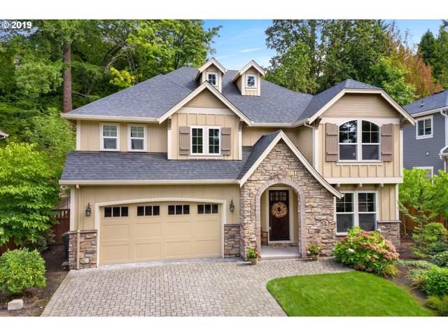 18970 Bryant Rd, Lake Oswego, OR 97034 (MLS #19646846) :: Fox Real Estate Group