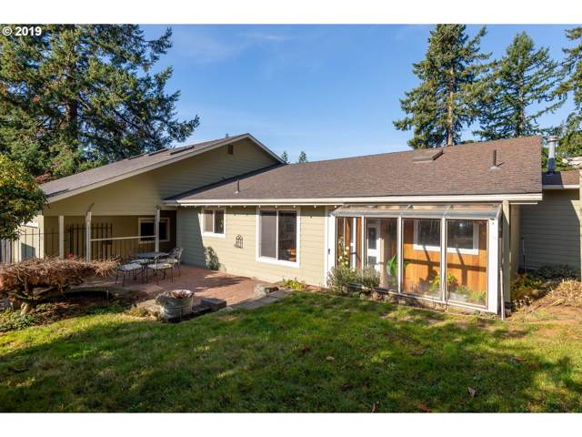 1425 Mesa Ave, Eugene, OR 97405 (MLS #19647275) :: Song Real Estate