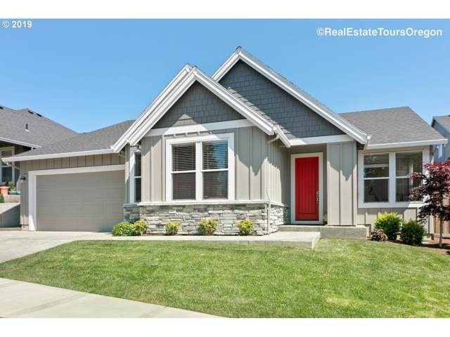 14654 SW 153RD Ave, Tigard, OR 97224 (MLS #19647385) :: Fox Real Estate Group