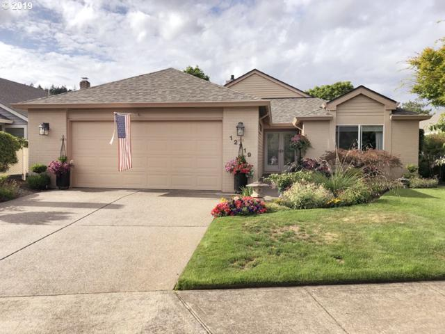 12719 SW Overgaard St, Tigard, OR 97224 (MLS #19647415) :: Gustavo Group