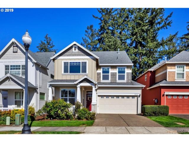 6214 SW Fountain Grove Ter, Beaverton, OR 97078 (MLS #19647442) :: The Liu Group