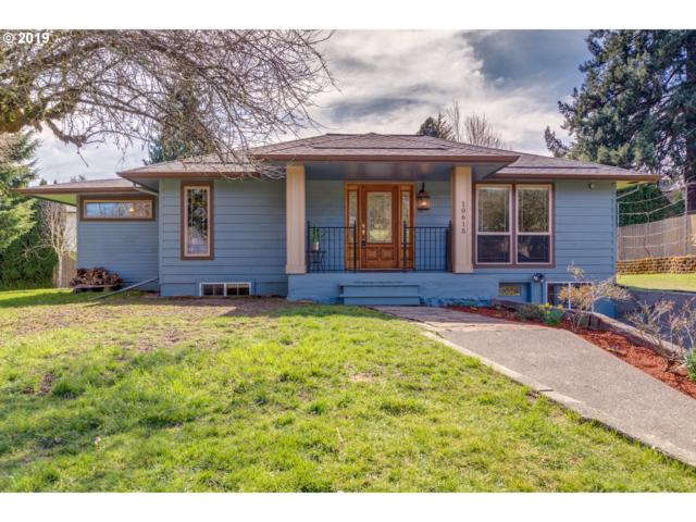 10615 NW 11TH Ave, Vancouver, WA 98685 (MLS #19647495) :: The Sadle Home Selling Team
