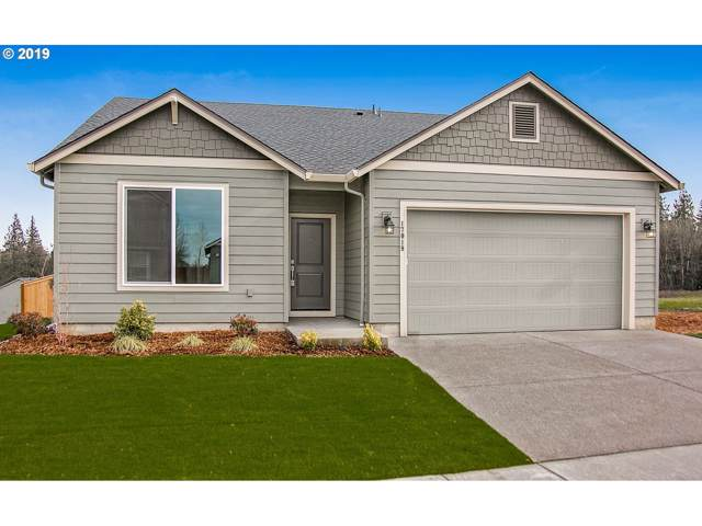 1004 NE 13TH St, Battle Ground, WA 98604 (MLS #19647511) :: Song Real Estate