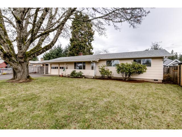 3754 Gilham Rd, Eugene, OR 97408 (MLS #19647569) :: Song Real Estate