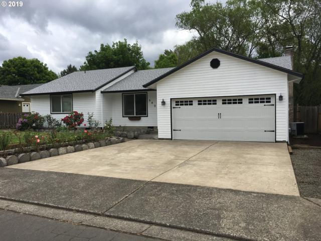 5404 SW 187TH Ave, Beaverton, OR 97078 (MLS #19647660) :: Next Home Realty Connection