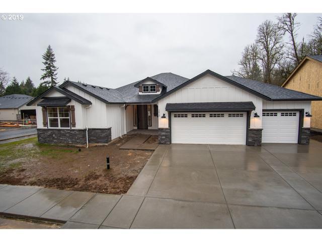 2810 NE 4TH Ave, Battle Ground, WA 98604 (MLS #19647729) :: Cano Real Estate