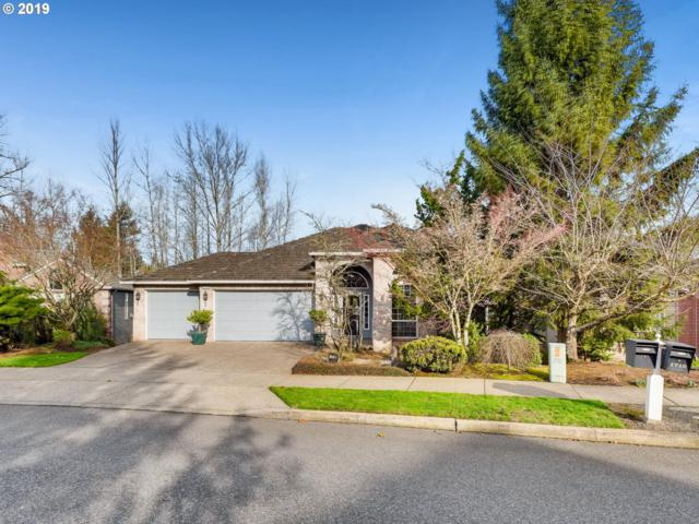 1716 NW Mill Pond Rd, Portland, OR 97229 (MLS #19647739) :: R&R Properties of Eugene LLC