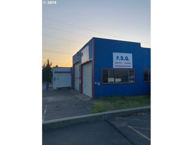 1990 Redwood Ave, Grants Pass, OR 97527 (MLS #19647746) :: R&R Properties of Eugene LLC