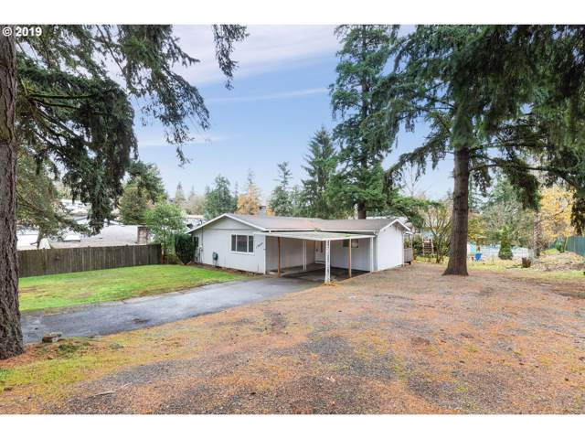 17928 Webster Rd, Gladstone, OR 97027 (MLS #19647767) :: Next Home Realty Connection