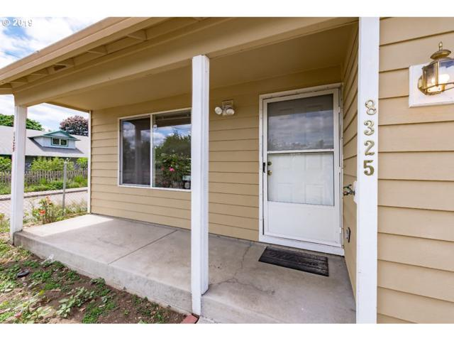8325 SE 67TH Ave, Portland, OR 97206 (MLS #19647950) :: McKillion Real Estate Group