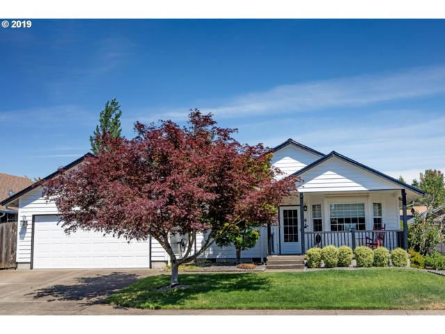 2487 Mangan St, Eugene, OR 97402 (MLS #19647960) :: Gregory Home Team | Keller Williams Realty Mid-Willamette