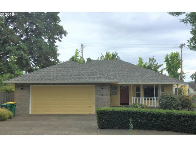 250 Forest Pl, Forest Grove, OR 97116 (MLS #19647964) :: Next Home Realty Connection