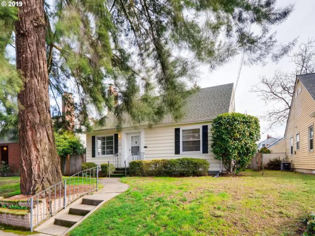 6914 N Portsmouth Ave, Portland, OR 97203 (MLS #19648105) :: McKillion Real Estate Group