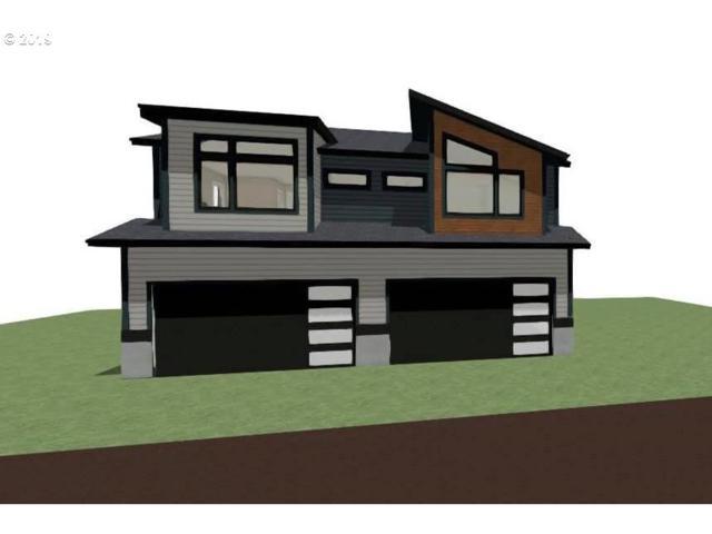 8735 NE 43rd Pl, Vancouver, WA 98665 (MLS #19648205) :: TK Real Estate Group