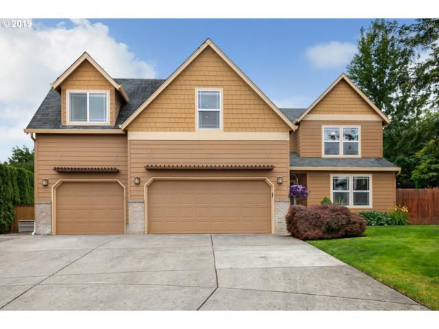 3111 NW Ivy Cir, Camas, WA 98607 (MLS #19648347) :: Matin Real Estate Group