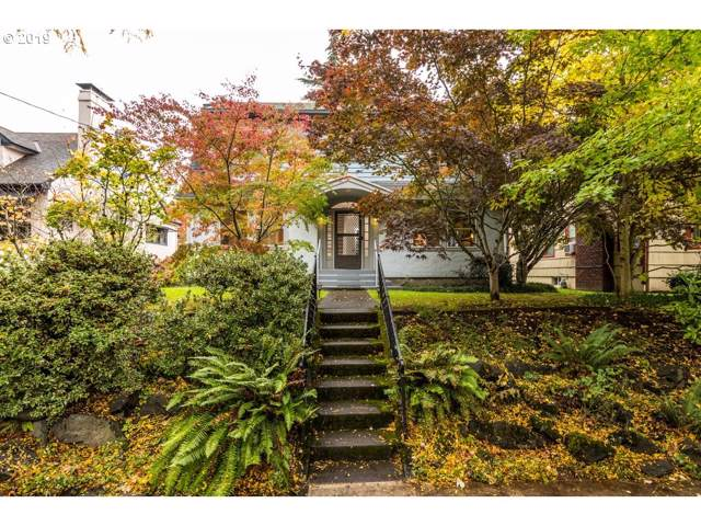 2754 NE 34TH Ave, Portland, OR 97212 (MLS #19648460) :: Homehelper Consultants