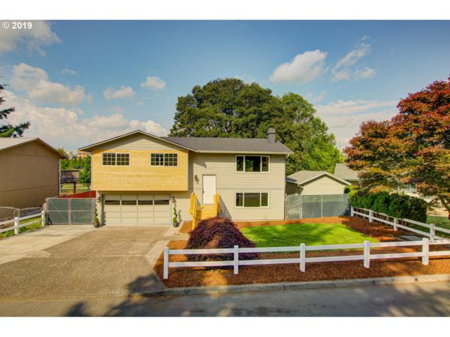19027 Bedford Dr, Oregon City, OR 97045 (MLS #19648483) :: Next Home Realty Connection