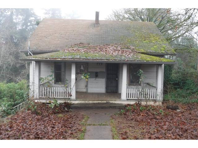 723 Molalla Ave, Oregon City, OR 97045 (MLS #19648776) :: Fox Real Estate Group
