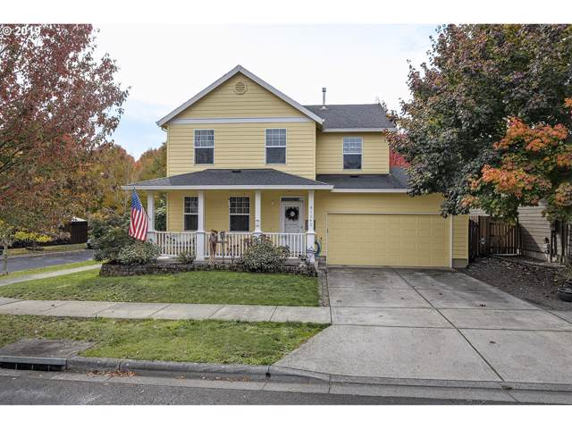 1242 34TH Pl, Forest Grove, OR 97116 (MLS #19649004) :: Next Home Realty Connection