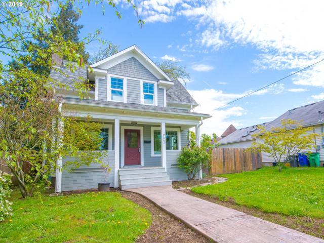 7062 NE 9TH Ave, Portland, OR 97211 (MLS #19649109) :: Stellar Realty Northwest
