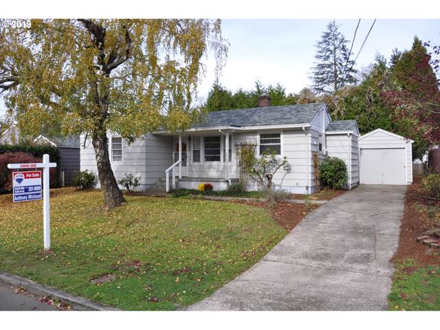 7315 NE Everett St, Portland, OR 97213 (MLS #19649178) :: TK Real Estate Group