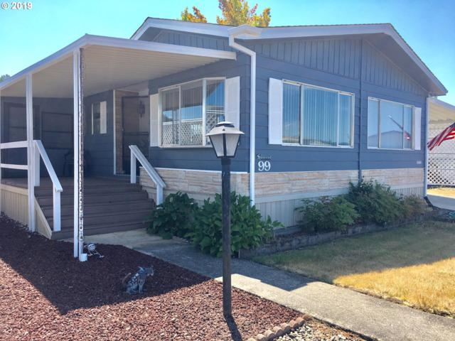 1200 E Central Ave #99, Sutherlin, OR 97479 (MLS #19649223) :: Townsend Jarvis Group Real Estate