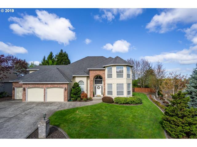13706 NW 46TH Ct, Vancouver, WA 98685 (MLS #19649234) :: Gustavo Group