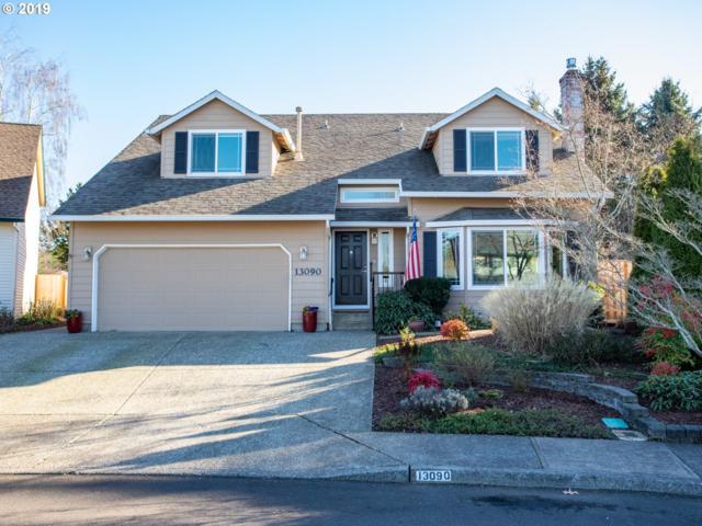 13090 SW Laurmont Dr, Portland, OR 97223 (MLS #19649259) :: Homehelper Consultants