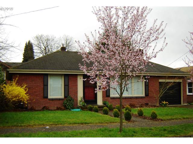 321 E 27TH St, Vancouver, WA 98663 (MLS #19649413) :: Fox Real Estate Group