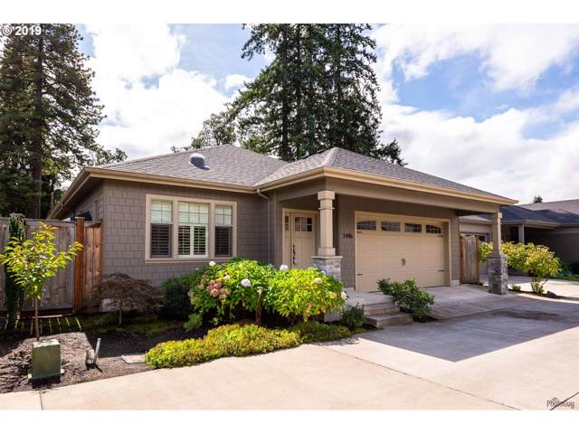 1446 Piper Ln, Eugene, OR 97401 (MLS #19649432) :: R&R Properties of Eugene LLC