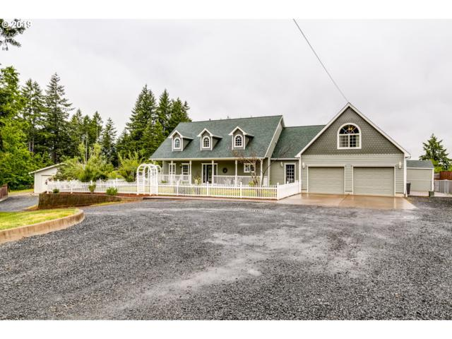 1385 Pleasant View Dr, Cottage Grove, OR 97424 (MLS #19649458) :: R&R Properties of Eugene LLC