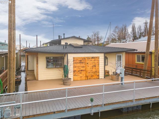1687 N Jantzen F4, Portland, OR 97217 (MLS #19649578) :: TLK Group Properties