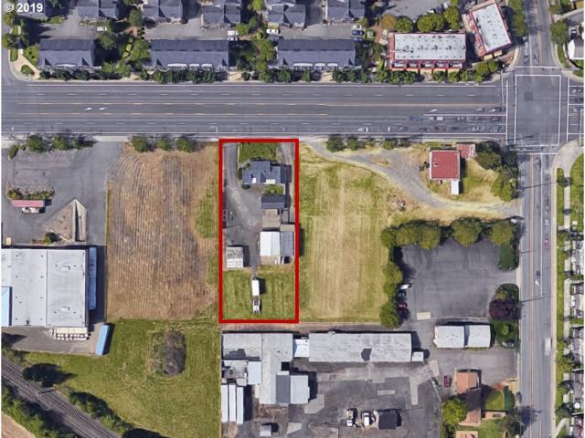 17160 SW Baseline Rd, Beaverton, OR 97006 (MLS #19649592) :: Territory Home Group