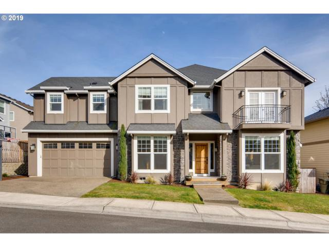 1988 NW 114TH Ave, Portland, OR 97229 (MLS #19649657) :: Next Home Realty Connection