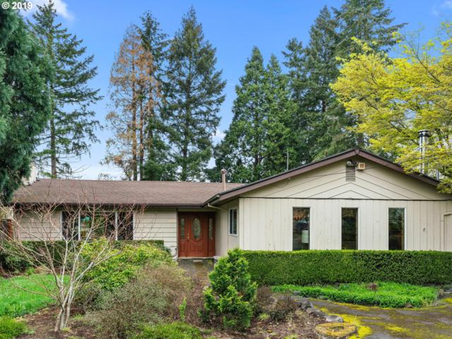 16195 SW Division St, Aloha, OR 97007 (MLS #19649686) :: Townsend Jarvis Group Real Estate