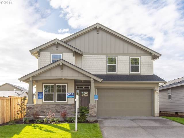 13305 NE 114TH Way, Brush Prairie, WA 98606 (MLS #19649836) :: Gregory Home Team | Keller Williams Realty Mid-Willamette