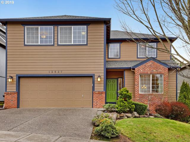 12697 SW Canvasback Way, Beaverton, OR 97007 (MLS #19649951) :: The Liu Group