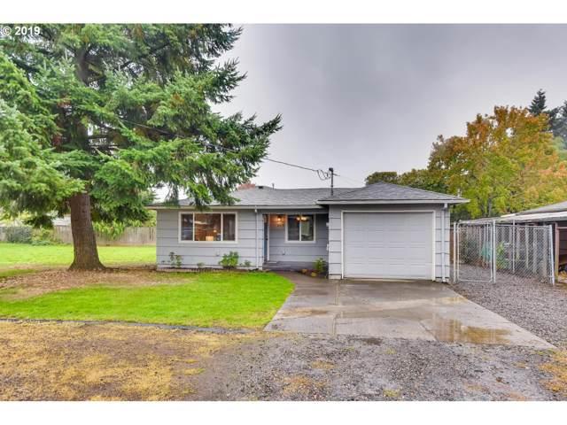6414 SE Hazel St, Portland, OR 97206 (MLS #19650184) :: Townsend Jarvis Group Real Estate