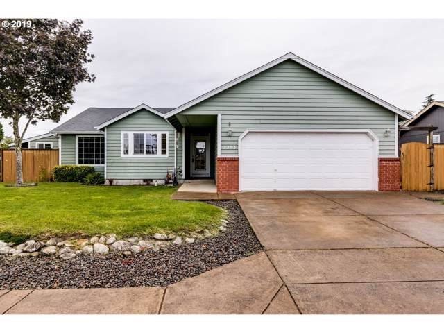 2293 Parker Pl, Eugene, OR 97402 (MLS #19650190) :: R&R Properties of Eugene LLC