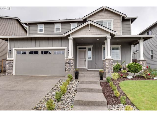 3669 SW Mckinley St, Gresham, OR 97080 (MLS #19650346) :: Next Home Realty Connection