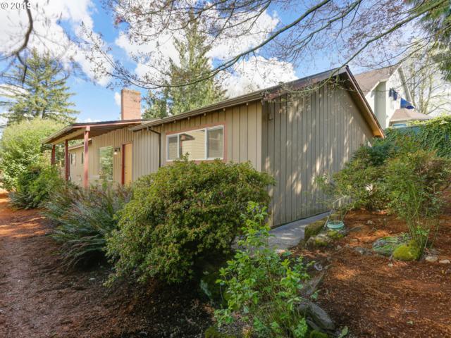 7115 SW 52ND Ave, Portland, OR 97219 (MLS #19650684) :: TLK Group Properties