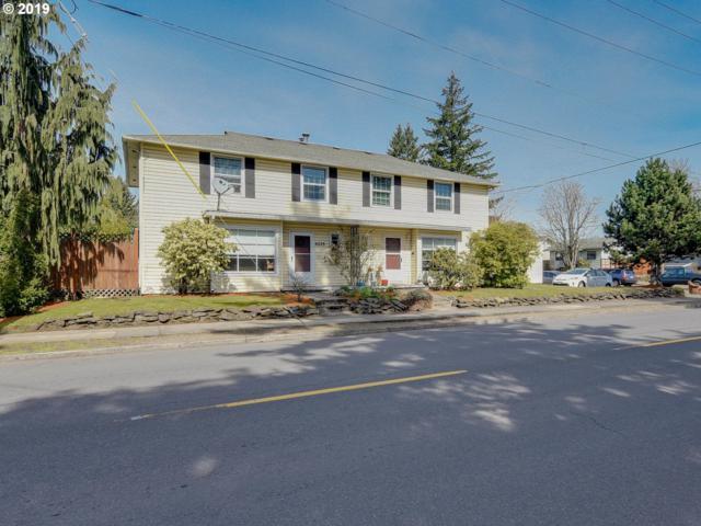 6229 NE Fremont St, Portland, OR 97213 (MLS #19650685) :: Change Realty
