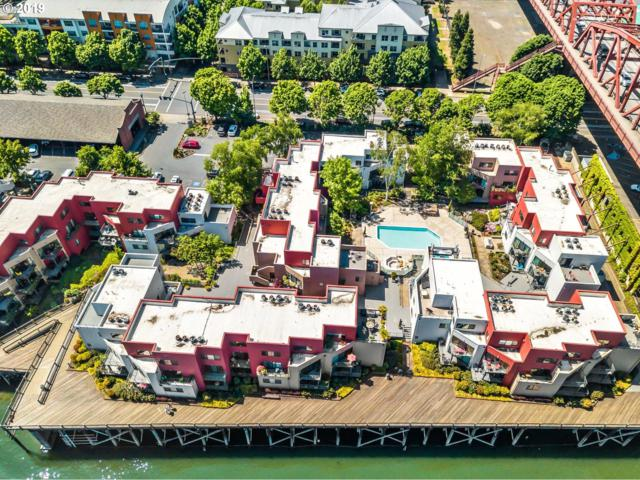 1040 NW Naito Pkwy #O2, Portland, OR 97209 (MLS #19650759) :: Change Realty
