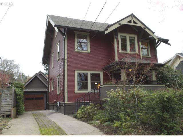 3534 NE 26TH Ave, Portland, OR 97212 (MLS #19650822) :: Song Real Estate
